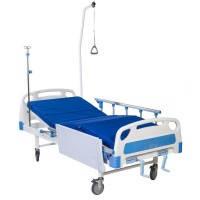 Кровать медицинская НВМ-2М Биомед