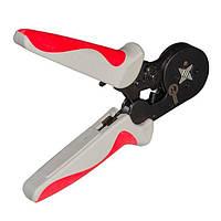 Инструмент для обжима наконечников 025-6мм HT-7051