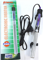 Atman AT – 200W / ViaAqua VA – 200 Вт нагреватель для аквариума до 200 литров