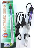 Atman AT - 75W / ViaAqua VA - 75 Вт нагреватель для аквариума до 75 литров