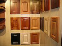 Красивые фасады для кухонь