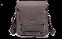 Сумка Polo Oxford качественная кожаная