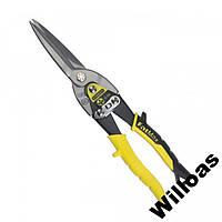 Ножницы по металлу 300мм прямые STANLEY 2-14-566