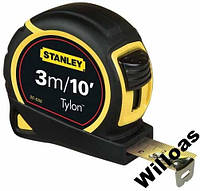 Рулетка комбинированная 3м/10'' STANLEY 1-30-686
