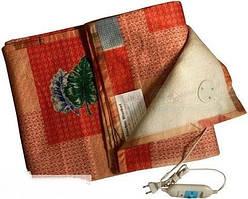 Согревающие простыни, одеяла, коврики -электрические ТМ ТРИО