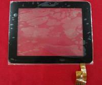 Сенсорный экран Sanei N83 Ampe A85 тачскрин
