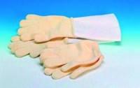 Перчатки защитные Nomex, термозащита до 250°C Описание Перчатки с защитной манжетой
