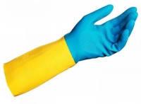 Перчатки защитные Duo Mix 405 Размер XL (10)