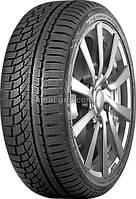 Зимние шины Nokian WR A4 215/45 R17 91V