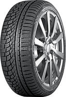 Зимние шины Nokian WR A4 215/55 R16 97V