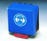 Безопасные боксы для хранения SecuBox Midi Цвет прозрачный Тип для средств защиты глаз и органов слуха