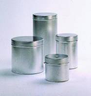 Контейнер универсальный UNICON, aлюминий Тип Unicon 4 Для др. мелких деталей Диаметр 170 мм Высота 270 мм