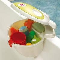 Контейнер для аксессуаров на ванную купания Ok Baby