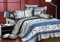 Евро комплект постели в стиле барокко
