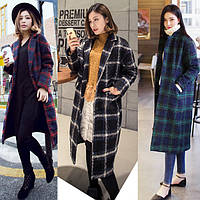 Пальто женское SR45