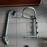Рама коляски мотоцикл МТ Днепр б/у