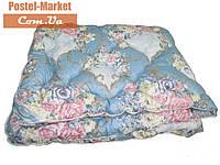 "Одеяло Leleka-Textile ""Лебяжий пух"" теплое (172х205)"