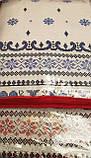 Полуторное постельное бельё Вышивка, фото 2