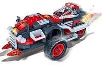 Конструктор Гоночный автомобиль 105 деталей BanBao 8608