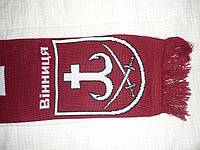 Вязаные шарфы Киев