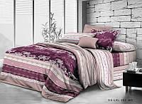 Семейная постель с двумя пододеяльниками