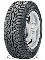 Зимние шины 205/50 R16 87T Hankook Winter I*Pike W 409 DSB п/ш