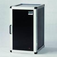 Эксикатор Star-Protect, полиметилметакрилат Тип Star-Black Габаритныеразмеры(Ш х Д х В) 310 x 375 x 525 мм Размерыкамеры(Ш х Д х В) 260 x 330 x 480 мм