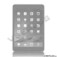 Корпус Apple iPad Mini 3 Retina, золотой, high copy