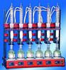 Однорядные установки для экстракции по Сокслету Тип R 304 Тип Система для экстракции по Сокслету на 4 пробы Объем 30 мл