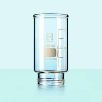 Стеклянный стаканчик для держателя фильтров, DURAN® Объем 30 мл Диаметррезьбы 28 мм