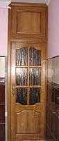 Установка (монтаж) межкомнатных деревянных дверей