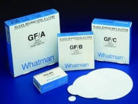 Мембранные стеклянные фильтры grade GF/A Диаметр 25 мм