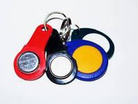 Изготовление ключей для домофона, фото 1
