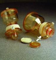 Системы вакуумной фильтрации, Тип , Bottle-Top-Filter, PSF Тип DS0320 Объем 250 мл Резьба 45 GL