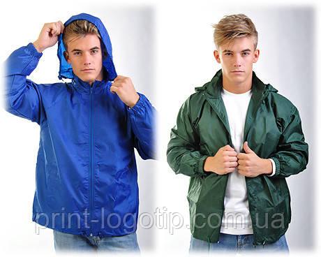 Куртки с логотипом, логотип на куртках