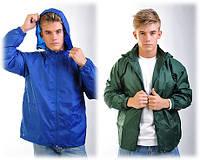 Куртки с логотипом, логотип на куртках, фото 1