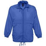 Куртки с логотипом, логотип на куртках, фото 2