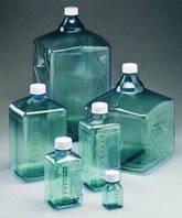 Бутылки Biotainer® InVitro, тип 3030, ПС, стерильные Тип 3405 Объем 5000 мл Крышка 48 mm*