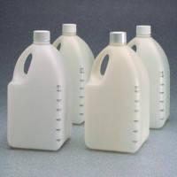 Бутылки Biotainer® InVitro, тип 3750, 3751, ПЭ высокой плотности, стерильные Тип 3750 Объем 4000 мл Крышка 38 mm*