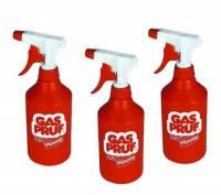 Жидкость для обнаружения утечек газа Тип Распылительная головка