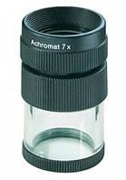 Лупа измерительная Описание Рукоятка с LED освещением для увеличительных линз Уве-личение --