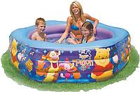 Бассейн детский надувной Дисней Intex 57494 (2 цвета)