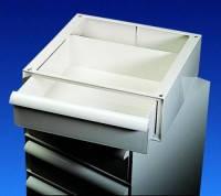 Стеллаж для хранения предметных стекол - ABS Описание Крышка для ящиков Ширина 420 мм Длина 420 мм Высота 25 мм