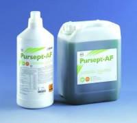Концентрат для дезинфекции поверхности, Pursept® AF Тип Бутылка Объем 2 л