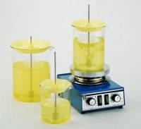 Принадлежности, Магнитные якоря [EN]: Beaker insert stirrer, size 3 for beaker 110-143mmØ