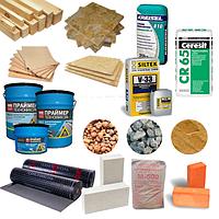 Общестроительные материалы, Гидроизоляция, Пиломатериалы