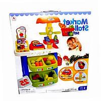 Магазин набор детский 16655 A