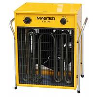 Электрический тепловентилятор Master B 22 ЕРB