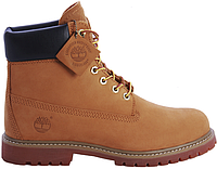 """Ботинки Timberland 6"""" Yellow, фото 1"""