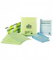 Химические сорбенты, набор для экстренных случаев Тип SK5 Размер 7 x 40 x 28 см Обьем абсорбции*, литры прим. 5 л Содержит 10 салфеток, 1 подушка, 1 п